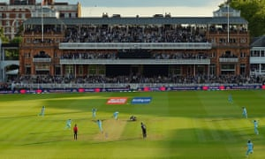 England players react after Jos Buttler runs out Martin Guptill in the Cricket World Cup final at Lord's.