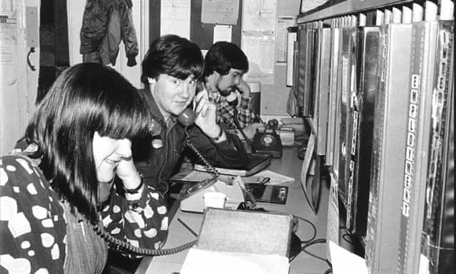 The London Lesbian and Gay Switchboard