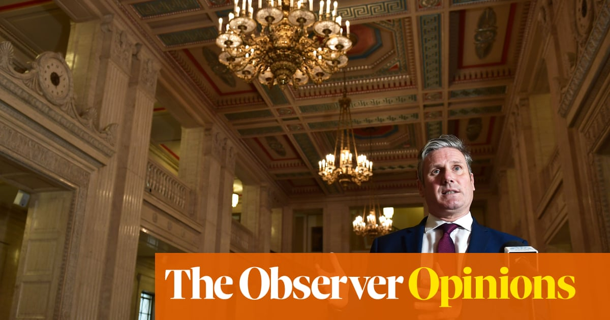 Labour must say it out loud: Brexit needs to be reversed