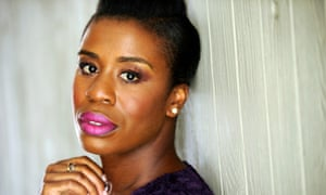 Uzo Aduba: ' I see the world for what it is, but at the same time I choose to believe in its possibilities.'