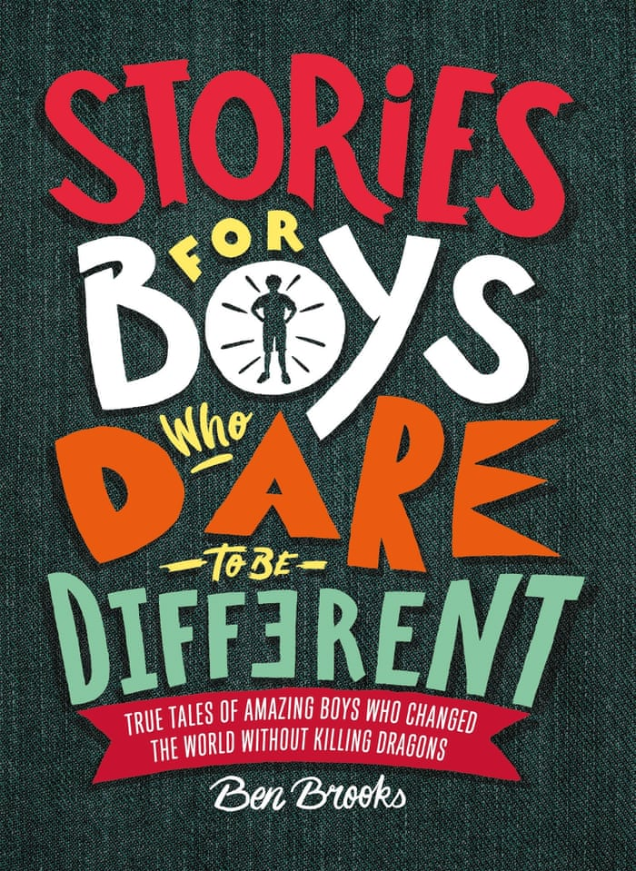 Good Night Stories For Rebel Boys Male Versions Of Bestseller