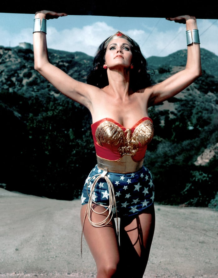 Wonder Woman gets back to her BDSM roots in 2016 | Culture | The