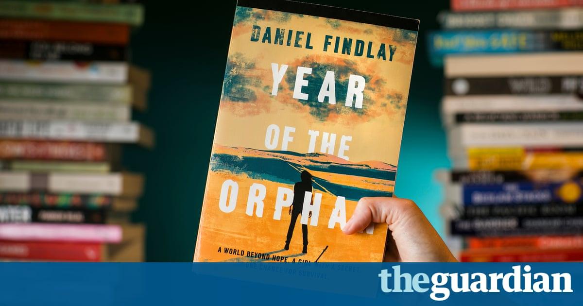 Isobelle Carmody on Daniel Findlay's 'novel of revelation'