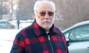 Bulgarian arms dealer Emilian Gebrev