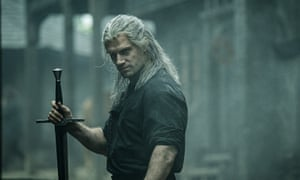 The Witcher … resuming filming.