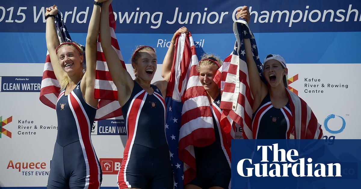 Rio Olympics 2016: day one - in pictures | Sport | The