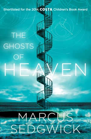 The Ghosts of Heaven by Marcus Sedgwick (Indigo)