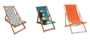 Sensational The 10 Best Deckchairs In Pictures Fashion The Guardian Short Links Chair Design For Home Short Linksinfo