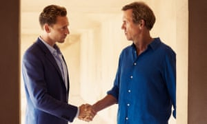 Night Manager stars Tom Hiddleston and Hugh Laurie have ruled out season two of the BBC drama.