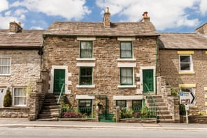 Fantasy : religious : Alston, Cumbria