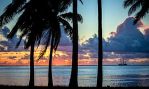 Pacific Islands have largely avoided the very worst of the health impacts of the global coronavirus pandemic.