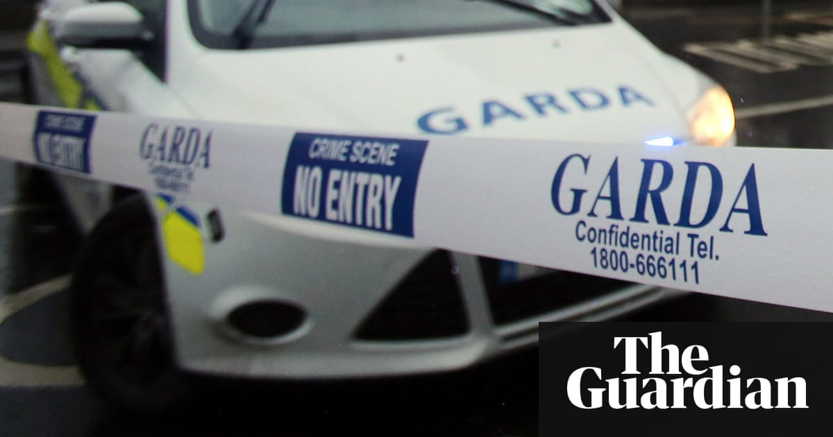 Baby dies after being found in car in hot Irish weather | World news ...
