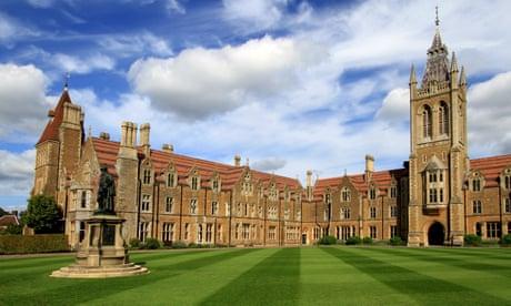 Elite UK school fees paid via tax haven firms, leak reveals