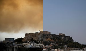 Greece | World | The Guardian
