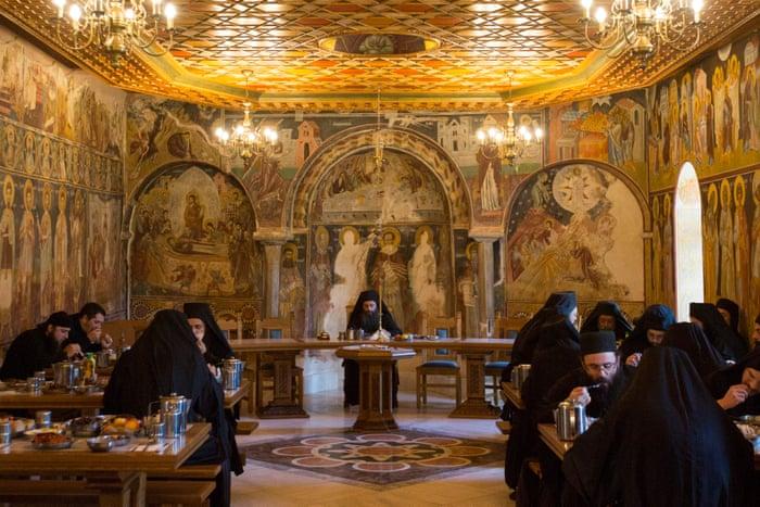 The holy mountain: monks of Mount Athos – photo essay | Art