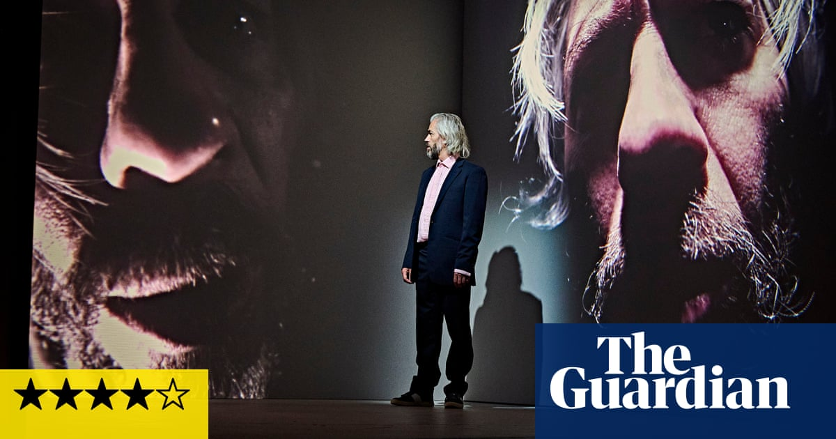 Possible review – as intimate as livestreamed theatre can be