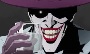 Batman: The Killing Joke – new film doesn't manage to avoid misogyny