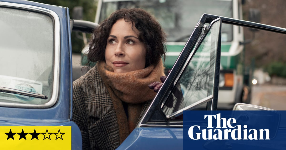 Modern Love season two review – these second-rate romcoms won't win your heart