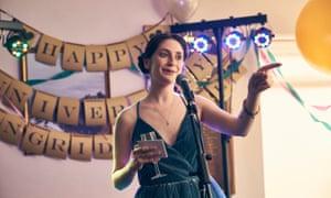 Pure review – a masterly comedy about sex and mental health