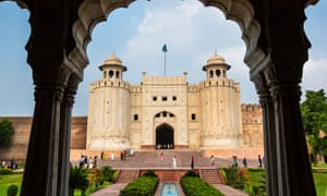 Pakistan by bus: all aboard Lahore's sightseeing double
