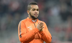 Alex Teixeira joined Shakhtar Donetsk in 2010.