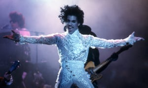 Almost 3m Prince songs were bought in the five days after his death in April.