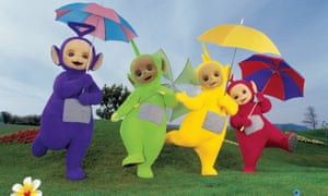 Now, whether you like it or not, all children's shows have a little Teletubbies DNA in them.