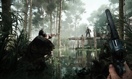 Hunt: Showdown review – at once derivative and distinct