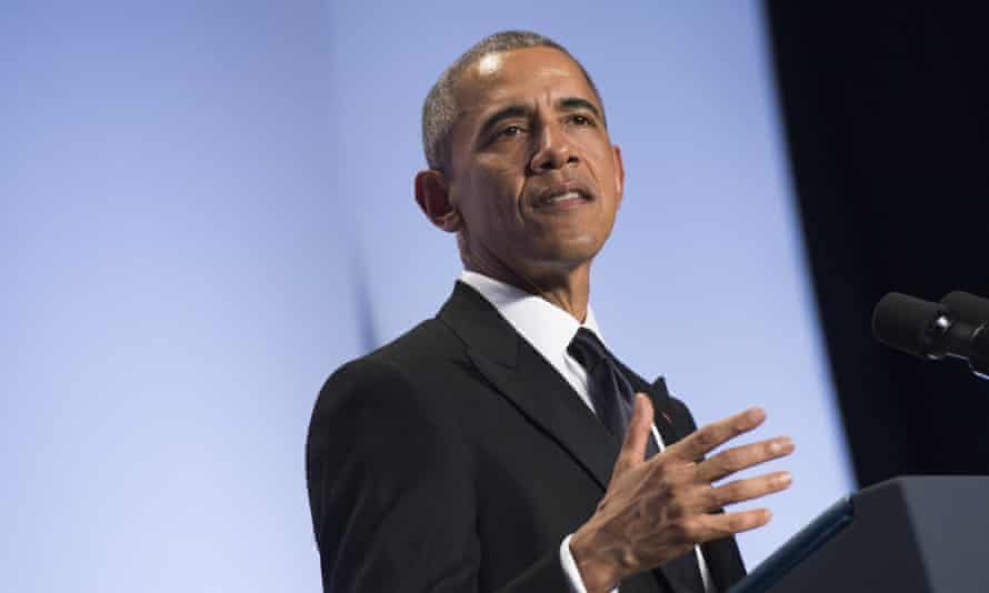 Barack Obama: 'There is no doubt that the problem of global tax avoidance generally is a huge problem.'