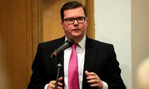 Labour's Conor McGinn