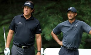 Phil Mickelson and Tiger Woods both know the value of a dollar, and there are now plans to bring them together to play in a hugely lucrative one-off match.
