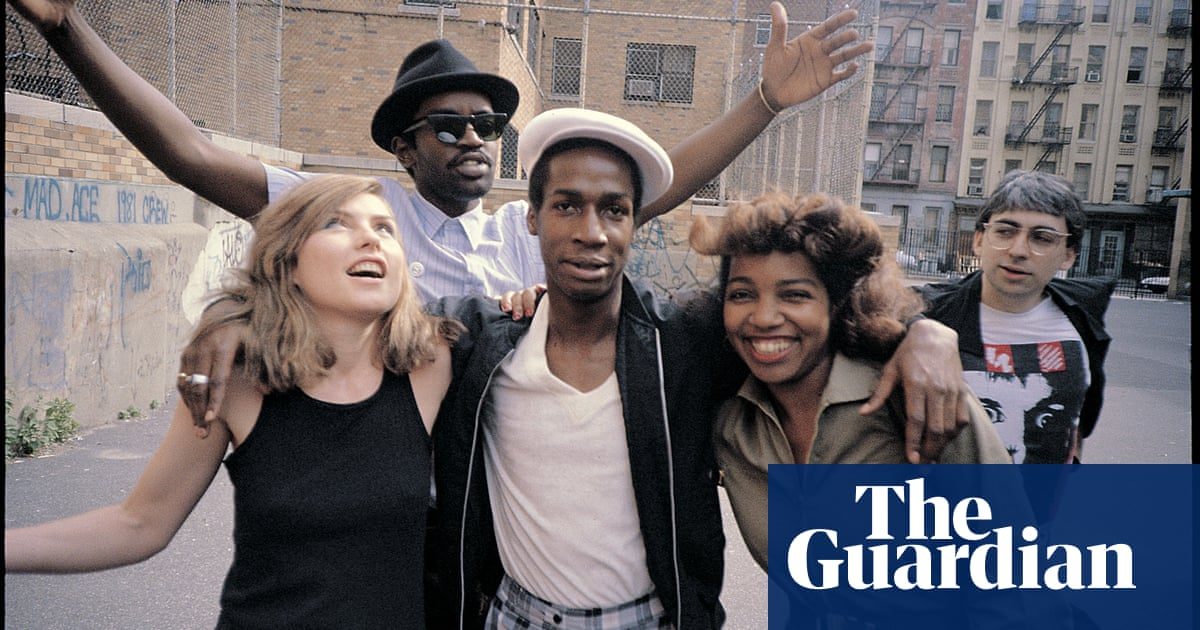 New York, New Music: how the city became a hotbed for music in the 80s
