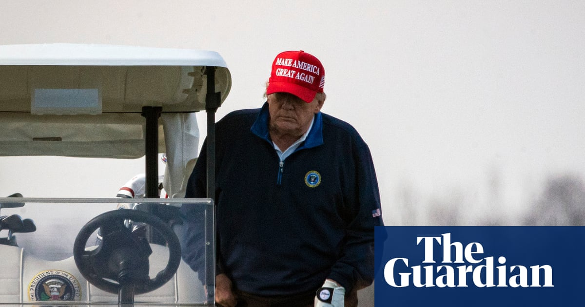 Open ruled out for Trumps Turnberry as Bedminster stripped of 2022 US PGA