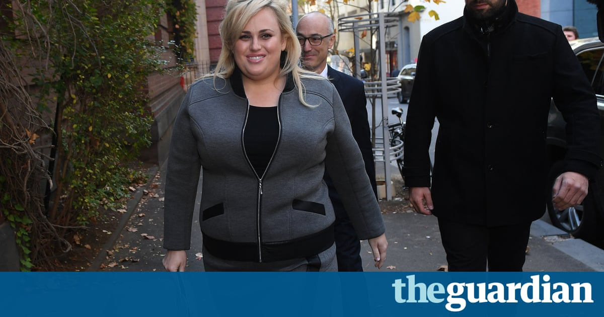 Rebel Wilson denies signing Hollywood contracts in months after Bauer Media articles