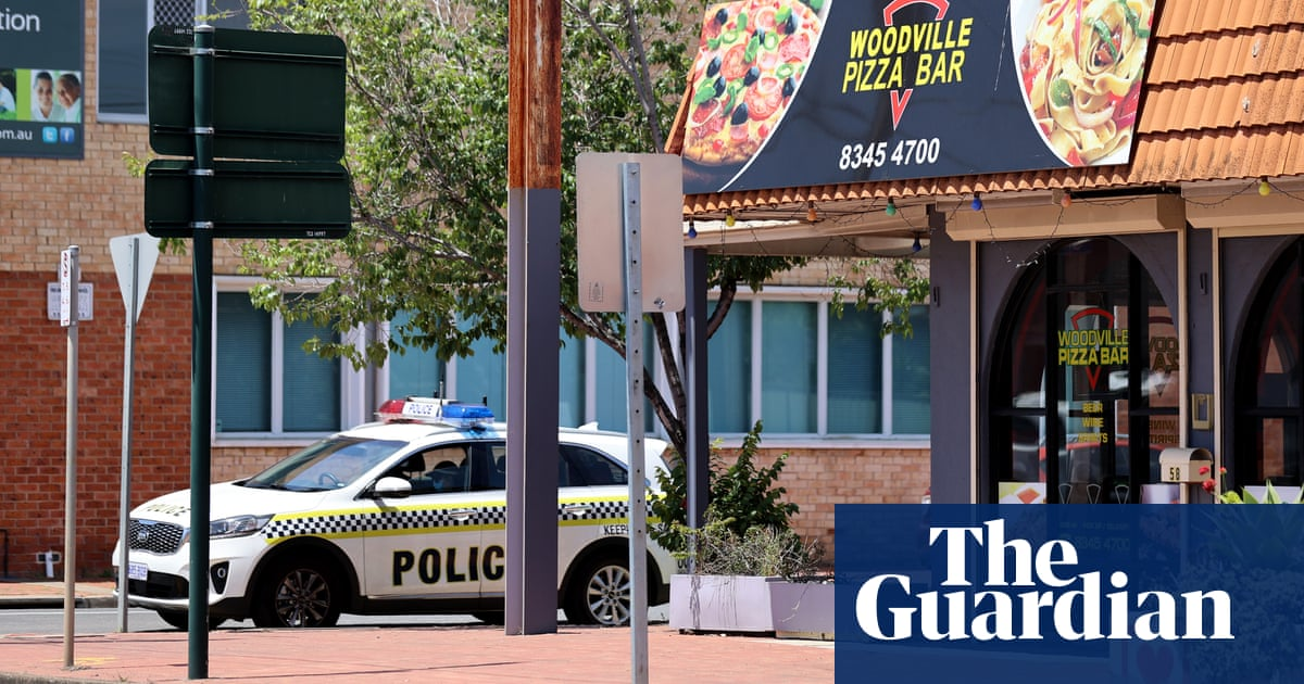 Man at centre of South Australia lockdown 'extremely remorseful and deeply sorry' – The Guardian