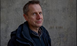 Jeremy Hardy: 'I should be Jewish. I'm in showbusiness, I can't do DIY and I prefer cheesecake to Victoria sponge.'