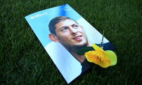 What happened to Emiliano Sala and what was the trial about?