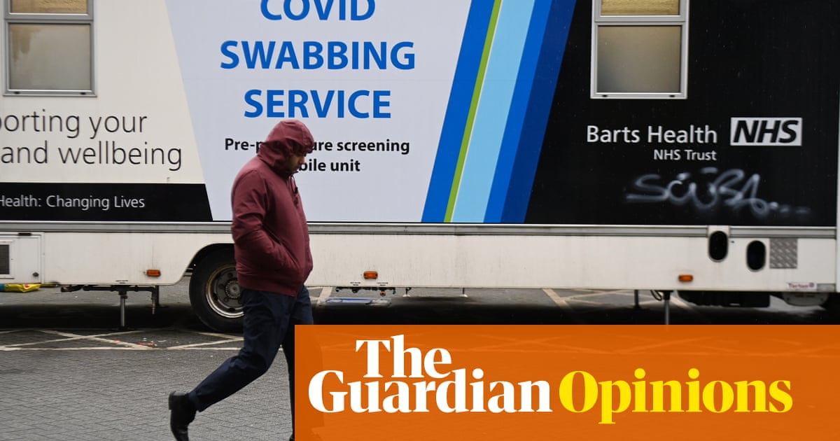 The Guardian view on Covid vaccines: persuading the public