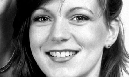 Undated image of Suzy Lamplugh