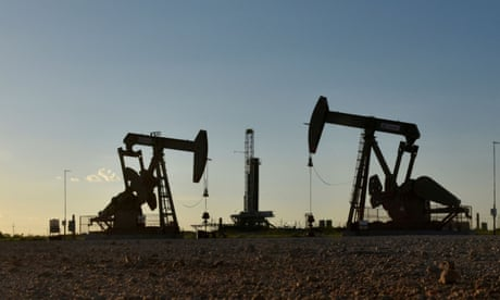 What oil companies knew: the great climate cover-up - podcast