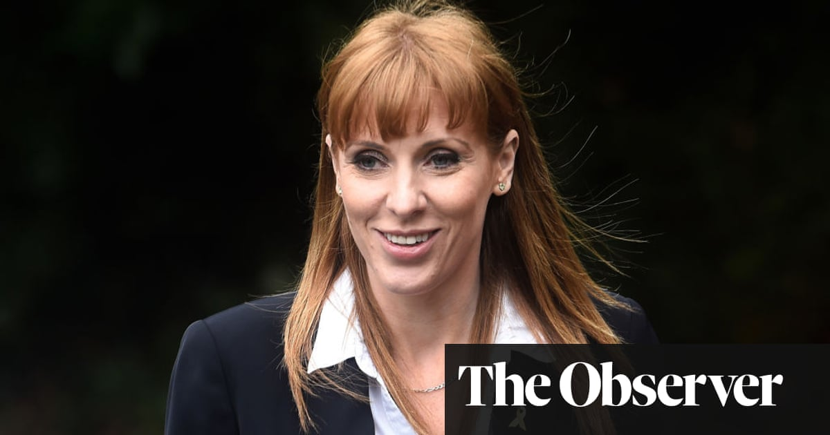 Angela Rayner defends Labour's Hartlepool candidate over old sexist tweet