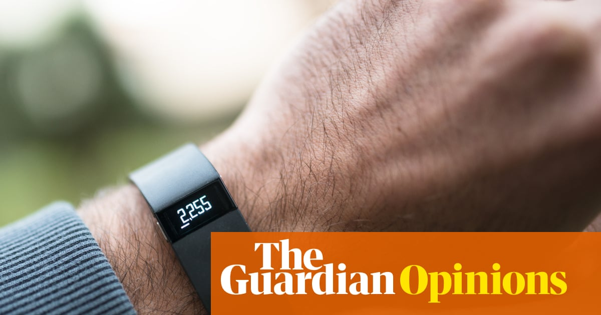Forget walking 10,000 steps a day – I have another solution