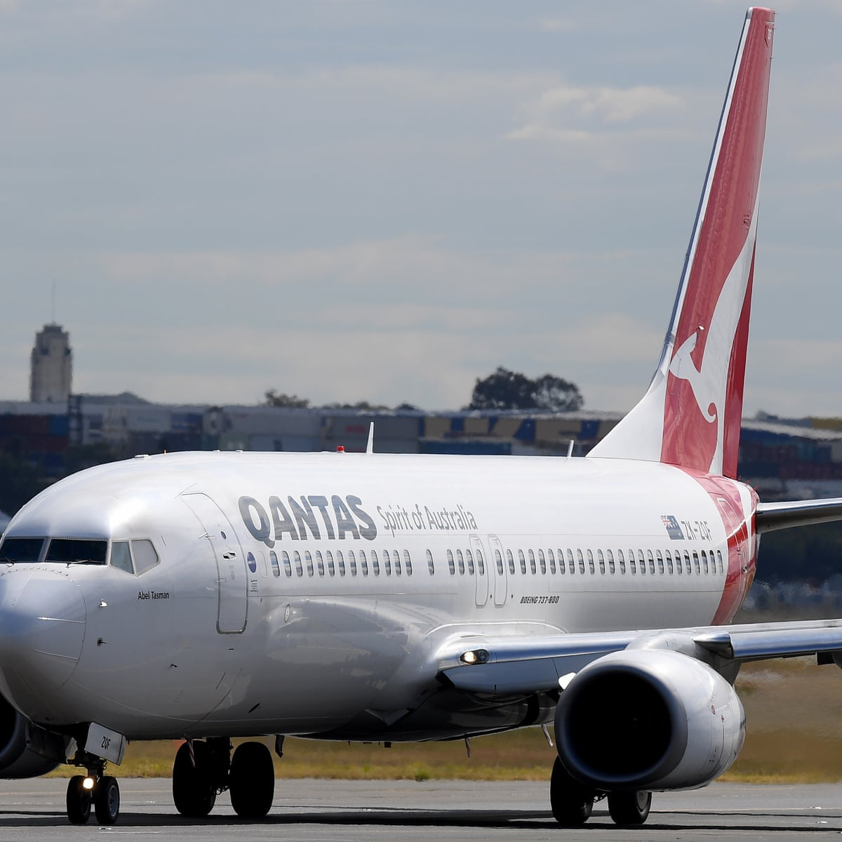 Boeing 737 Cracks How Common Are They And Should You Be Worried Business The Guardian