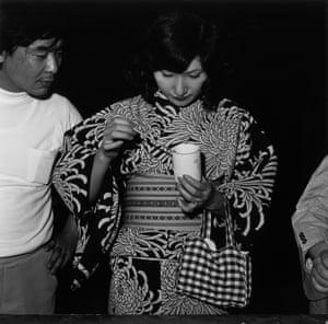 Ueno, Tokyo, 1975