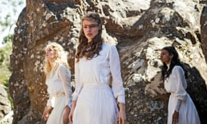 The new adaptation of Picnic at Hanging Rock on BBC Two.