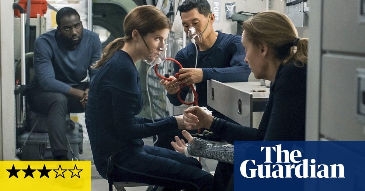 Stowaway review – a devastating dilemma drives tense Netflix sci-fi