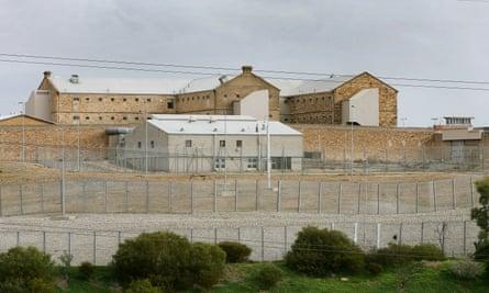 Yatala jail