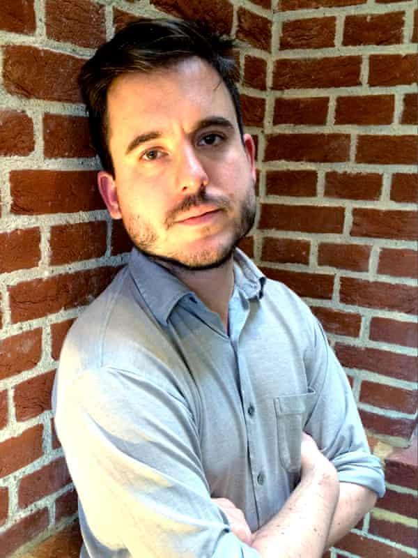 Michael Longhurst.