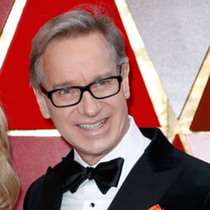 Director Paul Feig on the inclusion rider: 'I feel like the people who don't do it now are moving backward, not forward.'