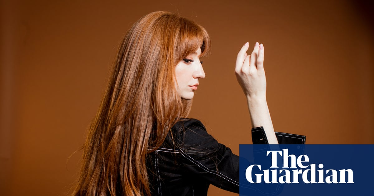 Nicola Roberts: 'My therapist said I was one of the most resilient people she'd ever met'